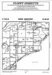 Map Image 004, Otter Tail County 1997